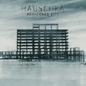 Hauschka Until It's Dawn cover art