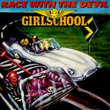 Race With The Devil sheet music by Girlschool