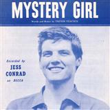 Mystery Girl sheet music by Jess Conrad