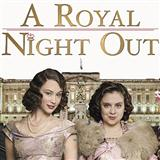 Thanks For Everything (From 'A Royal Night Out') sheet music by Paul Englishby