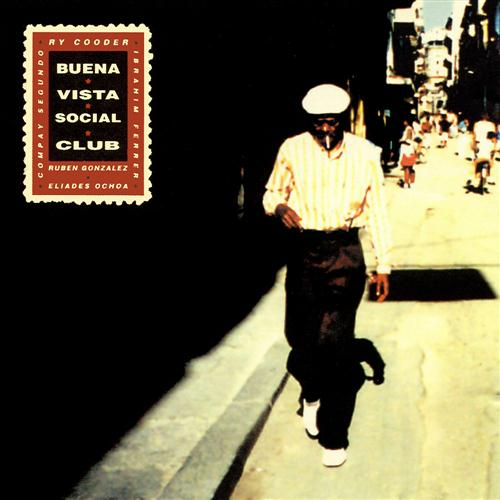 Buena Vista Social Club Dos Gardenias cover art