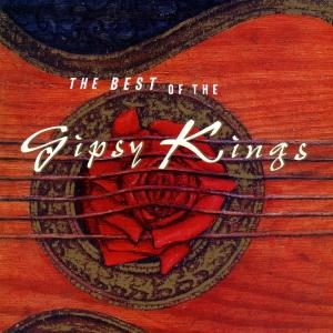 The Gipsy Kings Bamboleo cover art