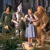 The Merry Old Land Of Oz sheet music by Harold Arlen