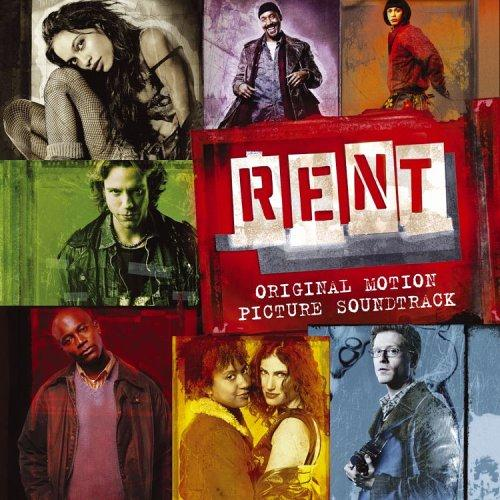 Jonathan Larson Seasons Of Love (from Rent) cover art