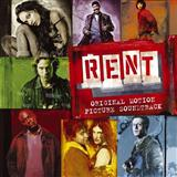 Seasons Of Love (from Rent) sheet music by Jonathan Larson
