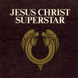 Jesus Christ, Superstar sheet music by Andrew Lloyd Webber