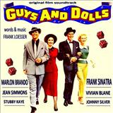 Frank Loesser:Luck Be A Lady (from 'Guys and Dolls')