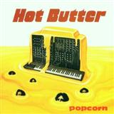 Popcorn sheet music by Hot Butter