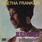 Respect (arr. Rick Hein) sheet music by Aretha Franklin