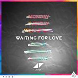 Waiting For Love sheet music by Avicii