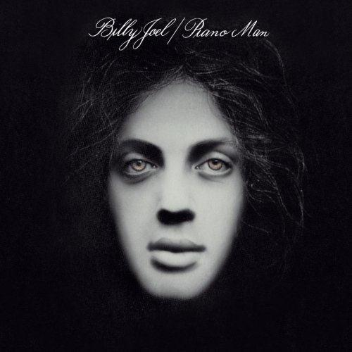 Billy Joel Piano Man cover art