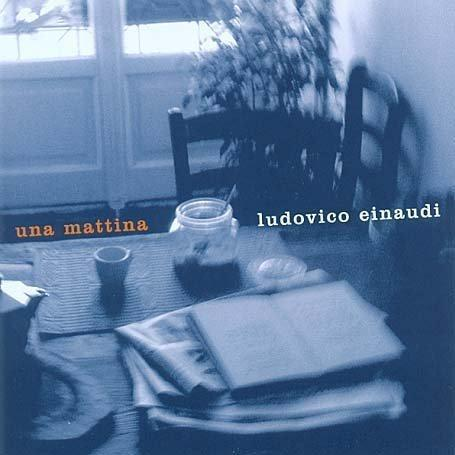 Ludovico Einaudi DNA cover art