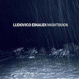 Indaco sheet music by Ludovico Einaudi
