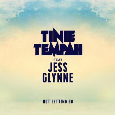 Tinie Tempah Not Letting Go (feat. Jess Glynne) cover art