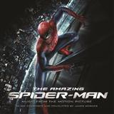Promises (From 'The Amazing Spider-Man' End Titles) sheet music by James Horner