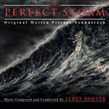 There's No Goodbye Only Love (From 'The Perfect Storm') sheet music by James Horner