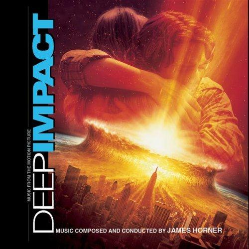 James Horner The Wedding (From 'Deep Impact') cover art