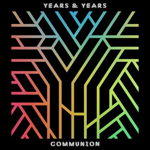 Years & Years - 'Eyes Shut'