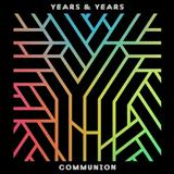 Eyes Shut sheet music by Years & Years