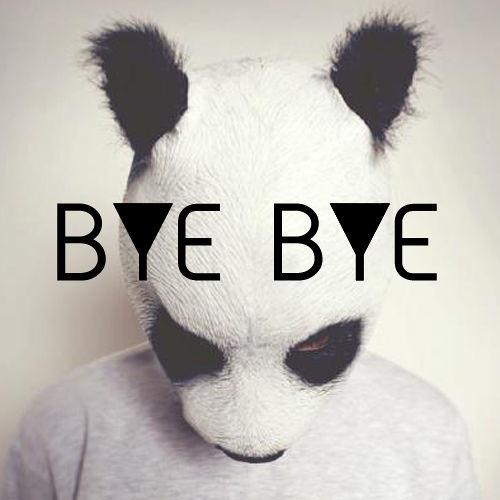 Cro Bye Bye cover art