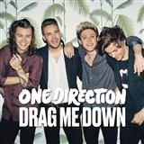 One Direction:Drag Me Down