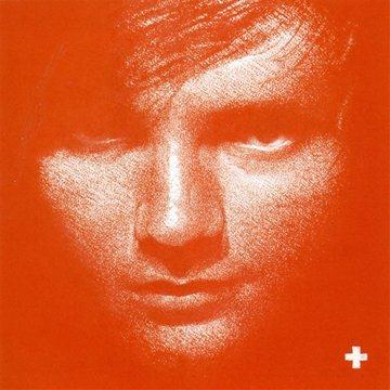 Ed Sheeran The Parting Glass cover art