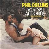 Against All Odds (Take A Look At Me Now) (arr. Berty Rice) sheet music by Phil Collins