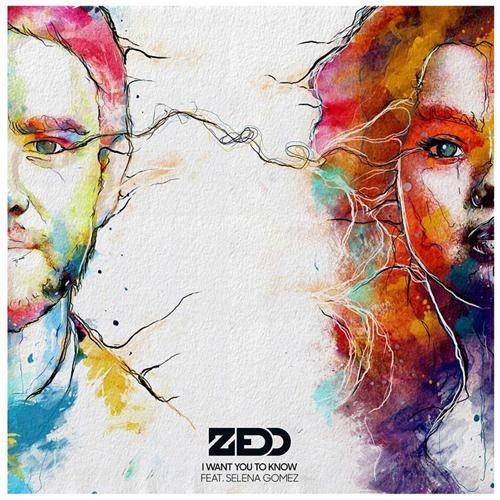 Zedd I Want You To Know (feat. Selena Gomez) cover art
