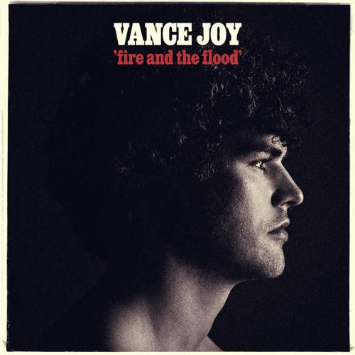 Fire And The Flood sheet music by Vance Joy (Piano, Vocal u0026 Guitar (Right-Hand Melody) u2013 121904)