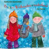 Buntes Weihnachtswunderland sheet music by Traditional