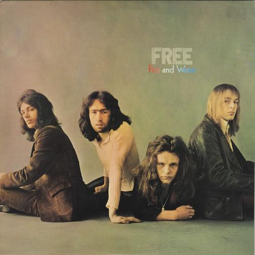 Free All Right Now cover art