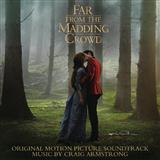 Let No Man Steal Your Thyme (From 'Far From The Madding Crowd') sheet music by Carey Mulligan