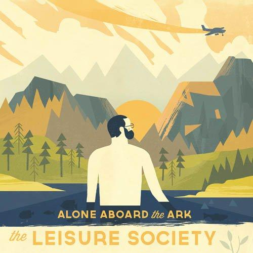 The Leisure Society Fight For Everyone cover art