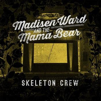 Madisen Ward and the Mama Bear Silent Movies cover art