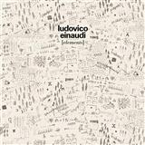 Numbers sheet music by Ludovico Einaudi
