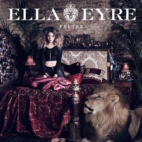 Ella Eyre We Don't Have To Take Our Clothes Off cover art