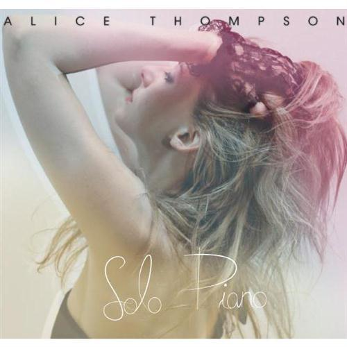 Alice Thompson After The Party cover art