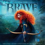 Touch The Sky (From 'Brave') sheet music by Alexander Mandel