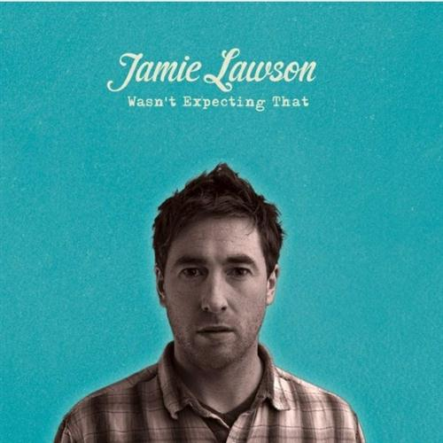 Jamie Lawson Wasn't Expecting That cover art