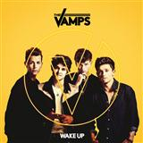 The Vamps:Wake Up