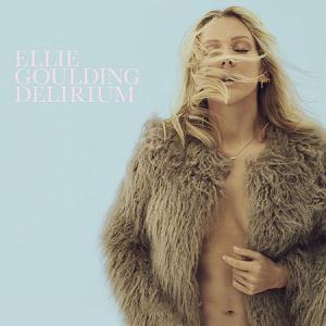 Ellie Goulding Something In The Way You Move cover art