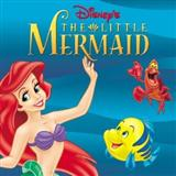 Part Of Your World (from The Little Mermaid) sheet music by Jodi Benson