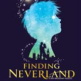 All Of London Is Here Tonight (from 'Finding Neverland') sheet music by Gary Barlow & Eliot Kennedy