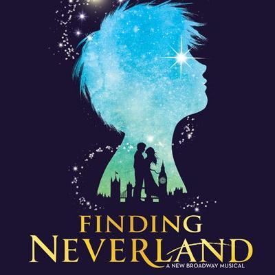 Gary Barlow & Eliot Kennedy When Your Feet Don't Touch The Ground (from 'Finding Neverland') cover art