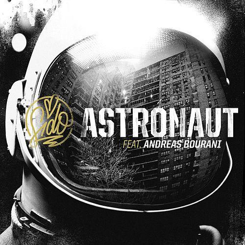 Sido Astronaut (feat. Andreas Bourani) cover art