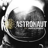 Astronaut (feat. Andreas Bourani) sheet music by Sido