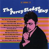 Percy Sledge:The Dark End Of The Street