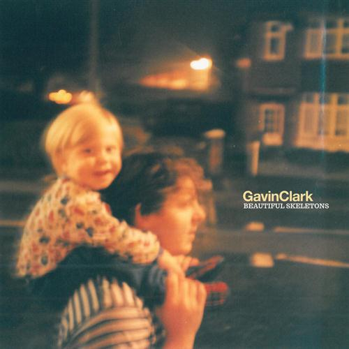 Gavin Clark Never Seen The Sea cover art