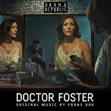 "Partition piano End Credits (from BBC One's ""Doctor Foster"") de Frans Bak - Piano Solo"