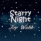 A Starry Night sheet music by Joy Webb